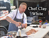 Chef Clay White